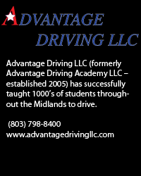Advantage Driving